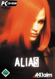 Cover von Alias