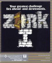 Cover von Zork 1