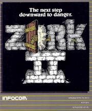 Cover von Zork 2
