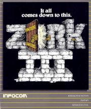 Cover von Zork 3