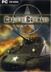 Cover von Chain of Command