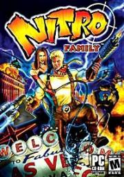 Cover von Nitro Family