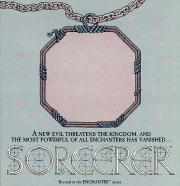 Cover von Sorcerer