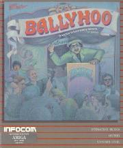 Cover von Ballyhoo