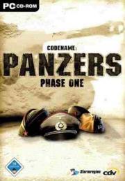 Cover von Codename Panzers