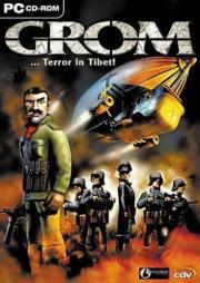 Cover von Grom
