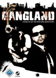 Cover von Gangland