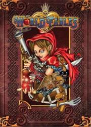 Cover von World Fables