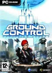 Cover von Ground Control 2 - Operation Exodus