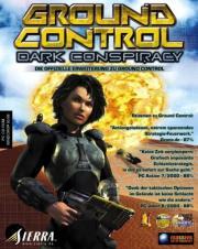 Cover von Ground Control - Dark Conspiracy