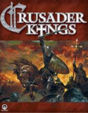 Cover von Crusader Kings