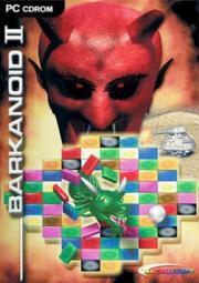 Cover von Barkanoid 2