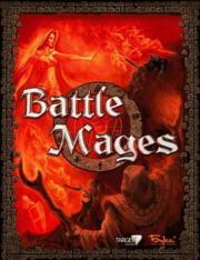 Cover von Battle Mages