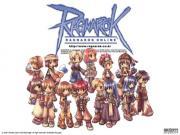 Cover von Ragnarok Online