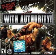 Cover von WWF - With Authority!