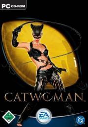 Cover von Catwoman