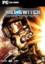 Cover von Kill Switch