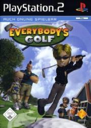 Cover von Everybody's Golf (4)