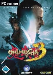Cover von Onimusha 3