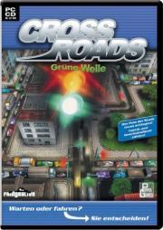 Cover von Crossroads