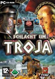 Cover von Schlacht um Troja