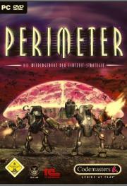 Cover von Perimeter
