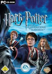 Cover von Harry Potter und der Gefangene von Askaban
