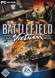Cover von Battlefield Vietnam
