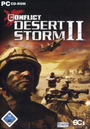 Cover von Conflict - Desert Storm 2