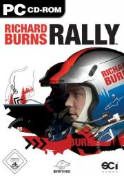 Cover von Richard Burns Rally
