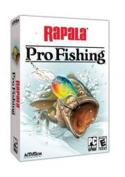 Cover von Rapala Pro Fishing
