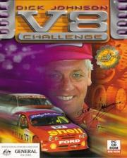 Cover von Dick Johnson V8 Challenge