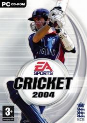 Cover von Cricket 2004