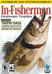 Cover von In-Fisherman Freshwater Trophies