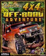 Cover von Cabela's 4x4 Off-Road Adventure