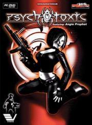 Cover von Psychotoxic