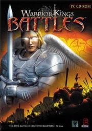 Cover von Warrior Kings - Battles