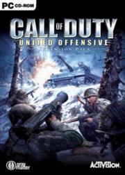 Cover von Call of Duty - United Offensive
