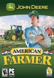 Cover von John Deere - American Farmer