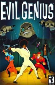 Cover von Evil Genius