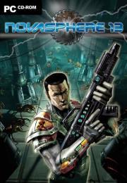 Cover von Novasphere 13