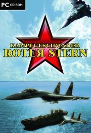 Cover von Kampfgeschwader Roter Stern