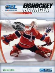 Cover von Eishockey-Manager 2005