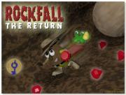 Cover von Rockfall - The Return