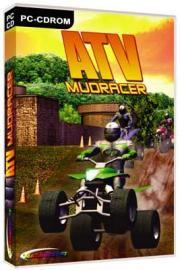 Cover von ATV MUDracer
