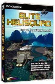 Cover von Elite Helisquad