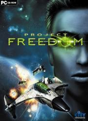 Cover von Project Freedom