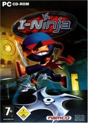 Cover von I-Ninja