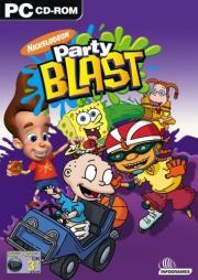 Cover von Nickelodeon Party Blast