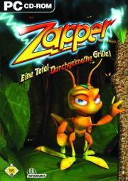 Cover von Zapper